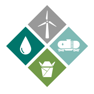 Environmental priorities logo